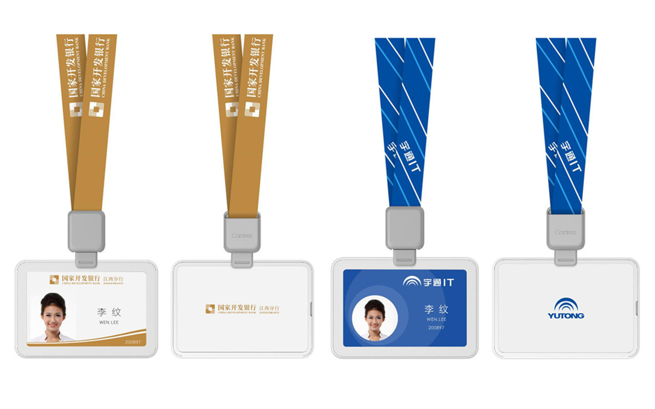 How To Choose Cardressᴿ ID Badge Holders